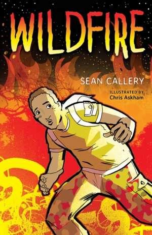 Wildfire de Sean Callery