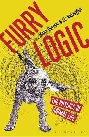 Furry Logic imagine