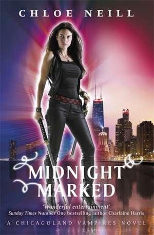 Midnight Marked