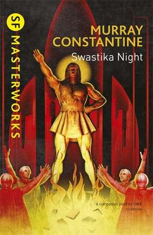 Swastika Night de Murray Constantine