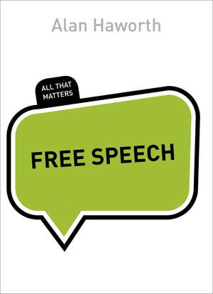 Free Speech imagine