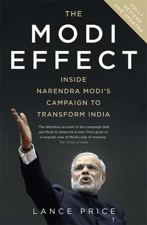 The Modi Effect de Lance Price