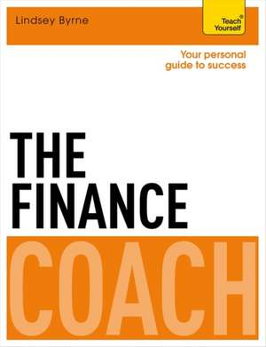 The Finance Coach