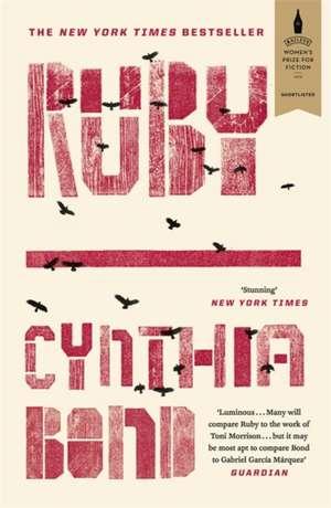 Ruby de Cynthia Bond