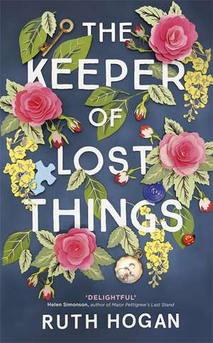 Keeper of Lost Things de Ruth Hogan