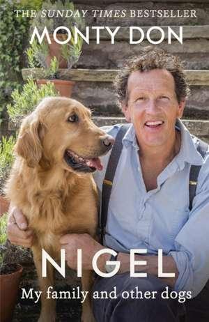 Nigel de Monty Don