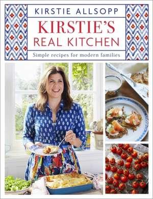 Kirstie's Real Kitchen