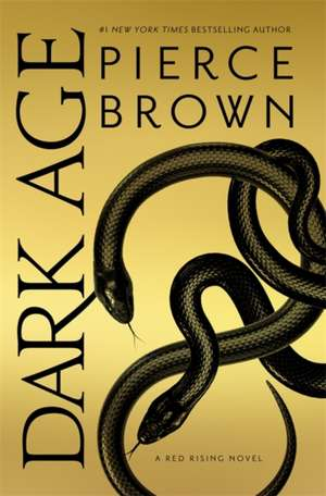 Dark Age de Pierce Brown