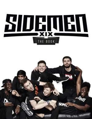 Sidemen: The Book de The Sidemen