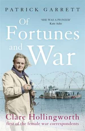 Of Fortunes and War