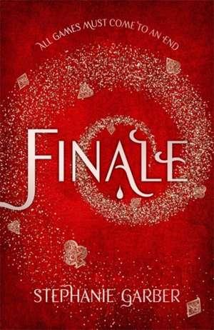 Finale de Stephanie Garber