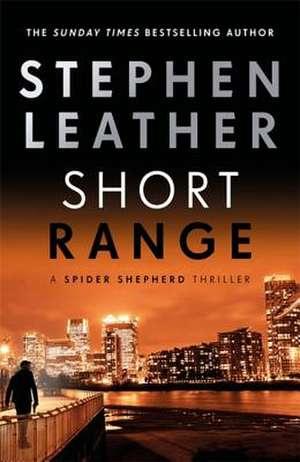 Short Range de Stephen Leather