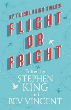 Flight or Fright de James L. Dickey
