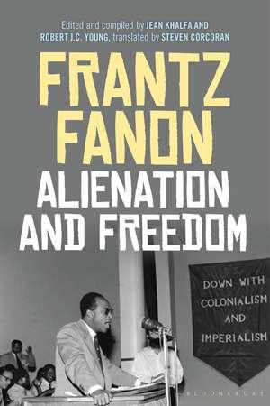 Alienation and Freedom imagine