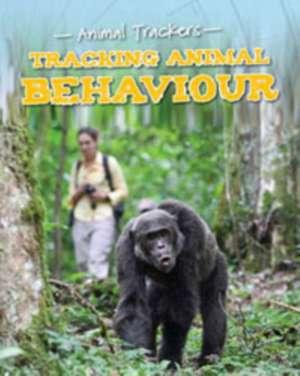 Tracking Animal Behaviour