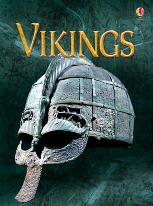 Turnbull, S: Vikings imagine