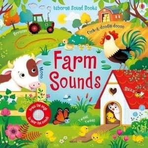 Farm Sounds de Sam Taplin