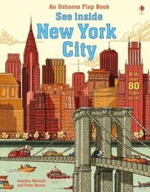 See Inside: New York