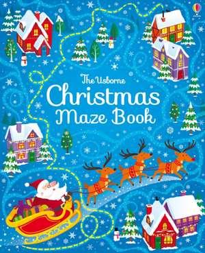 Smith, S: Christmas Maze Book de Sam Smith