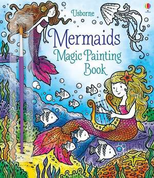 Magic Painting Mermaids imagine