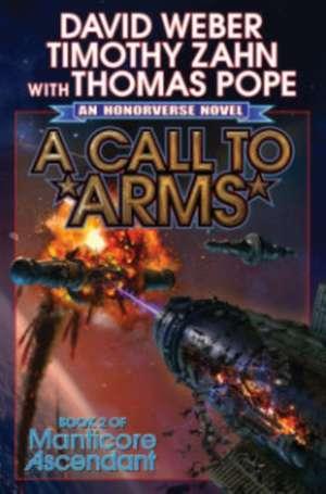 A Call to Arms de David Weber