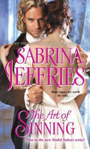 The Art of Sinning de Sabrina Jeffries