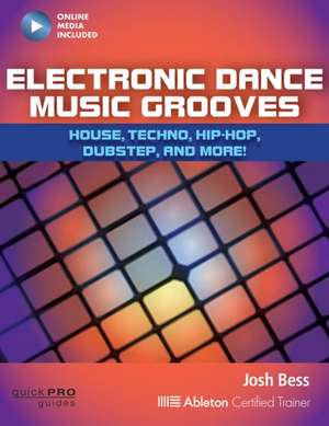 Electronic Dance Music Grooves imagine