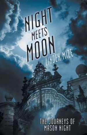 The Journeys of Mason Night de  Linden Mize