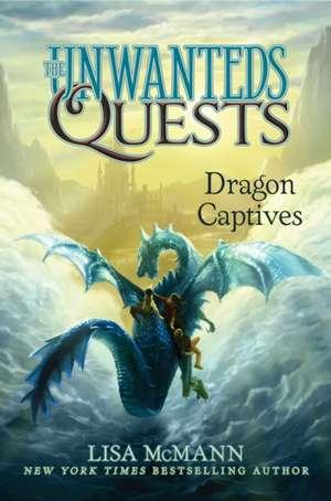 Dragon Captives de Lisa Mcmann