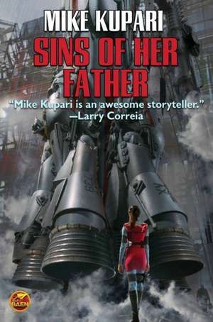 Sins of Her Father de Mike Kupari