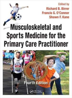 Musculoskeletal and Sports Medicine for the Primary Care Practitioner, Fourth Edition