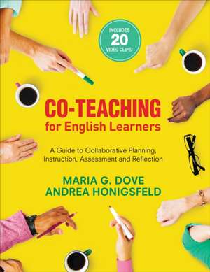 Co-Teaching for English Learners imagine