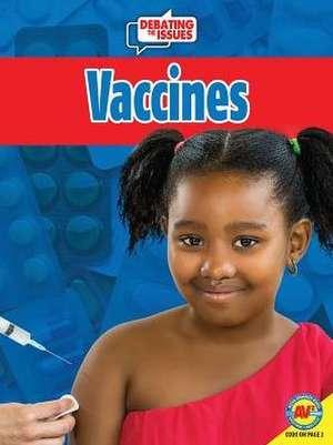 Vaccines de Patricia Hutchison