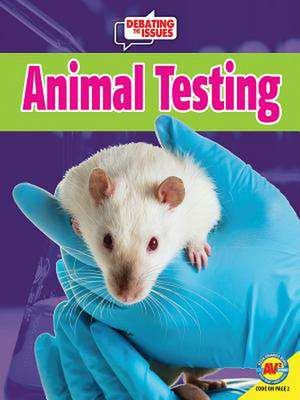 Animal Testing de Gail Terp