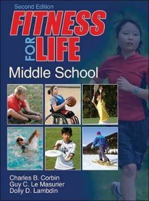 Fitness for Life Middle School