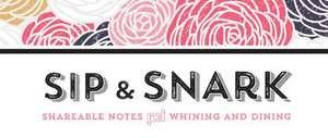 Sip & Snark de Inc. Sourcebooks