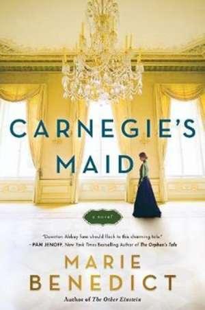 Carnegie's Maid de Marie Benedict