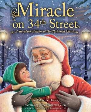 Miracle on 34th Street de  Valentine Davis Estate
