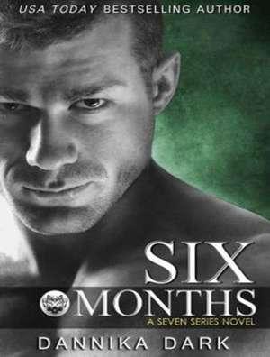 Six Months de Nicole Poole