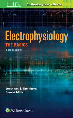 Electrophysiology: The Basics