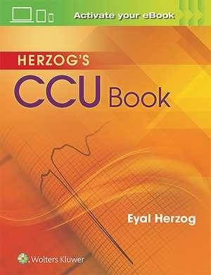 Herzog's CCU Book