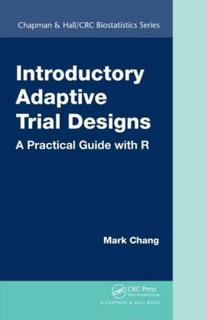 Introductory Adaptive Trial Designs