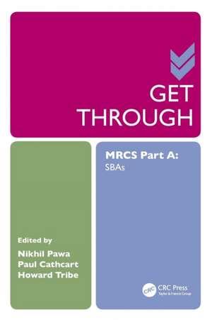 Get Through Mrcs Part a