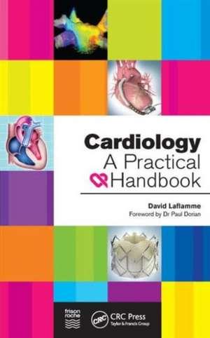 A Cardiology Handbook