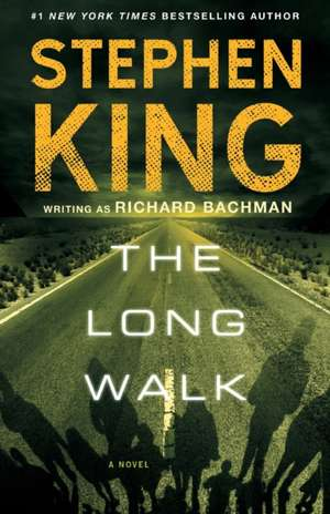 The Long Walk imagine