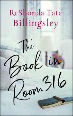 The Book in Room 316 de Reshonda Tate Billingsley