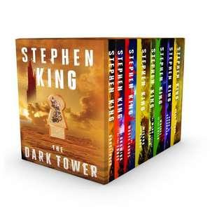 The Dark Tower 8-Book Boxed Set de Stephen King