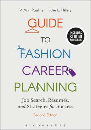 Guide to Fashion Career Planning imagine