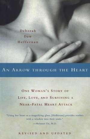 An Arrow Through the Heart