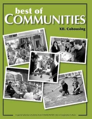 Best of Communities de Raines Cohen